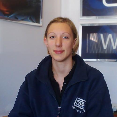 Gemma Parcell